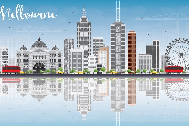Study In Melbourne