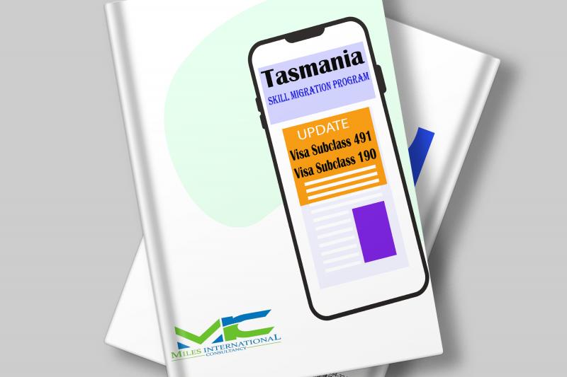Skilled Migration Program Tasmania For Visa sc 190 sc 491
