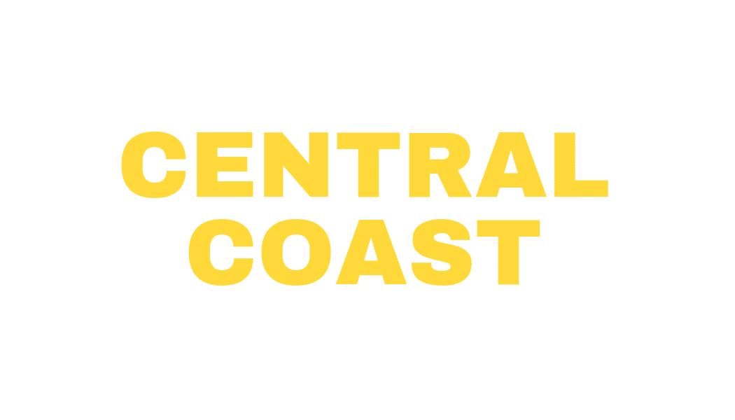 Central Coast Region 491 Skilled Occupation List
