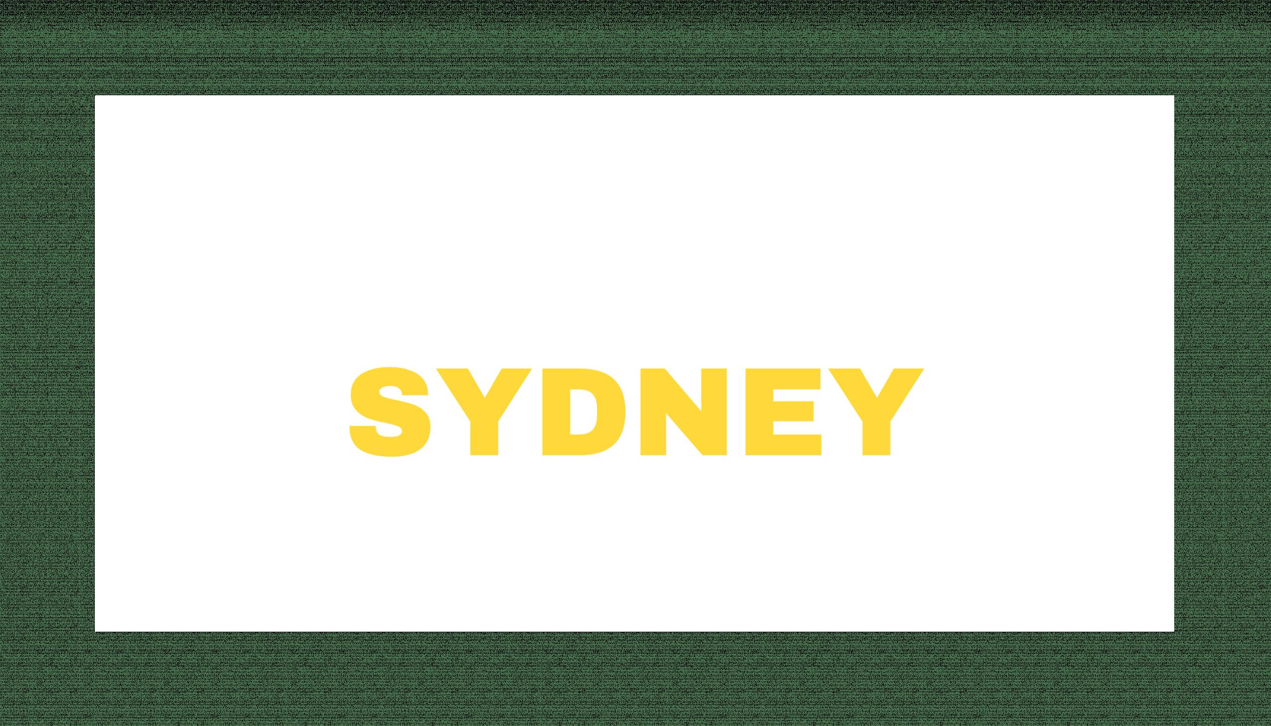 Sydney 491 Skilled Occupation List