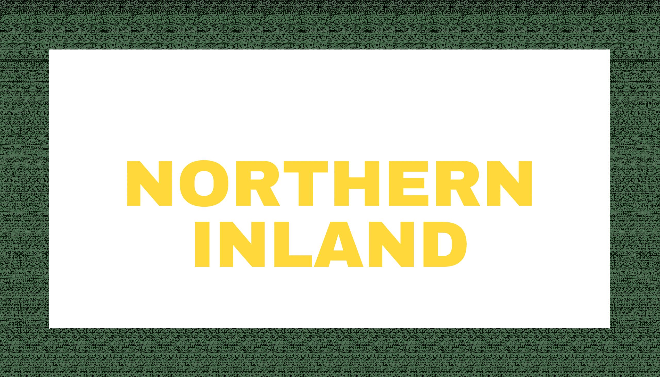 Northern Inland Skilled Occupation List